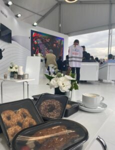 Stand Catering
